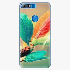 iSaprio Plastový kryt - Autumn 02 - Huawei Y7 Prime 2018