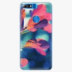 iSaprio Plastový kryt - Autumn 01 - Huawei Y7 Prime 2018