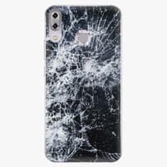 iSaprio Plastový kryt - Cracked - Asus ZenFone 5 ZE620KL