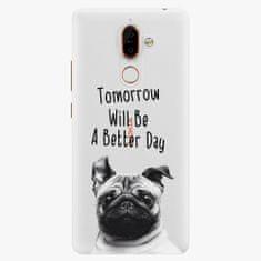 iSaprio Plastový kryt - Better Day 01 - Nokia 7 Plus