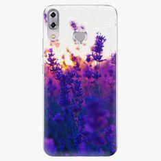 iSaprio Plastový kryt - Lavender Field - Asus ZenFone 5 ZE620KL