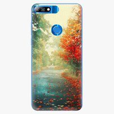 iSaprio Plastový kryt - Autumn 03 - Huawei Y7 Prime 2018
