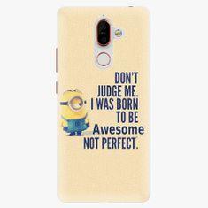 iSaprio Plastový kryt - Be Awesome - Nokia 7 Plus
