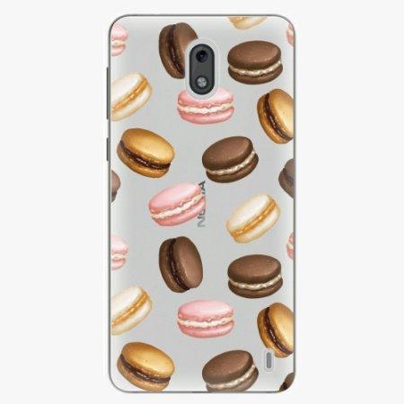 iSaprio Plastový kryt - Macaron Pattern - Nokia 2