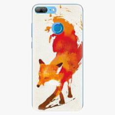 iSaprio Plastový kryt - Fast Fox - Huawei Honor 9 Lite