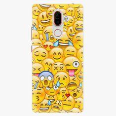 iSaprio Plastový kryt - Emoji - Nokia 7 Plus
