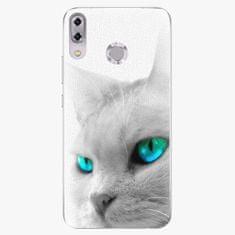 iSaprio Plastový kryt - Cats Eyes - Asus ZenFone 5 ZE620KL