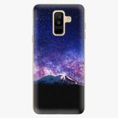 iSaprio Plastový kryt - Milky Way - Samsung Galaxy A6 Plus