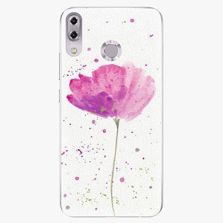 iSaprio Plastový kryt - Poppies - Asus ZenFone 5 ZE620KL