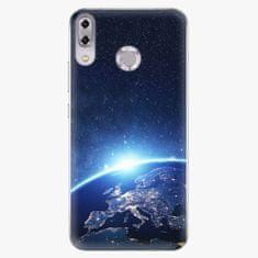 iSaprio Plastový kryt - Earth at Night - Asus ZenFone 5 ZE620KL