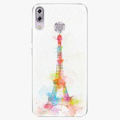 iSaprio Plastový kryt - Eiffel Tower - Asus ZenFone 5 ZE620KL