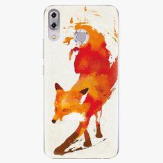 iSaprio Plastový kryt - Fast Fox - Asus ZenFone 5 ZE620KL