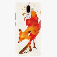 iSaprio Plastový kryt - Fast Fox - Nokia 7 Plus