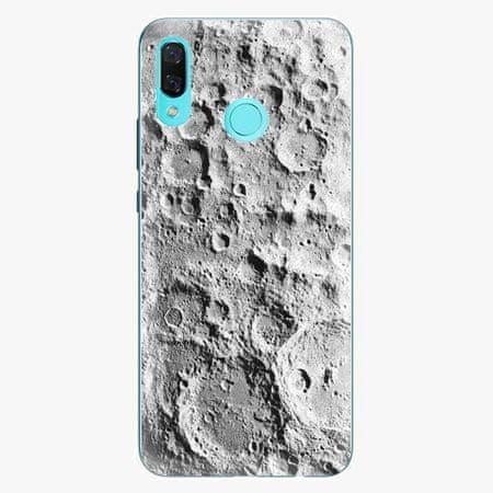 iSaprio Plastový kryt - Moon Surface - Huawei Nova 3