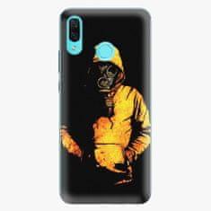 iSaprio Silikonové pouzdro - Chemical - Huawei Nova 3