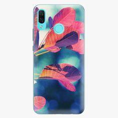 iSaprio Plastový kryt - Autumn 01 - Huawei Nova 3