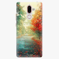 iSaprio Plastový kryt - Autumn 03 - Nokia 7 Plus