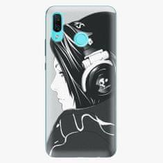 iSaprio Plastový kryt - Headphones - Huawei Nova 3