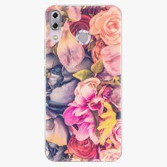 iSaprio Plastový kryt - Beauty Flowers - Asus ZenFone 5Z ZS620KL