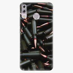 iSaprio Plastový kryt - Black Bullet - Asus ZenFone 5Z ZS620KL