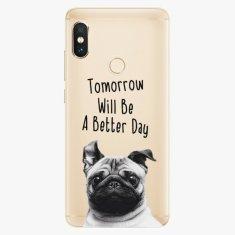 iSaprio Plastový kryt - Better Day 01 - Xiaomi Redmi Note 5