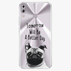iSaprio Plastový kryt - Better Day 01 - Asus ZenFone 5Z ZS620KL