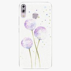 iSaprio Plastový kryt - Dandelion - Asus ZenFone 5Z ZS620KL