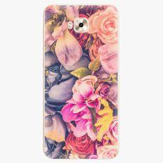 iSaprio Plastový kryt - Beauty Flowers - Asus ZenFone 4 Selfie ZD553KL