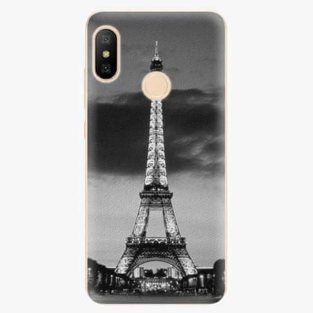 iSaprio Plastový kryt - Midnight in Paris - Xiaomi Mi A2 Lite