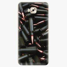 iSaprio Plastový kryt - Black Bullet - Asus ZenFone 4 Selfie ZD553KL