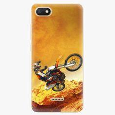 iSaprio Plastový kryt - Motocross - Xiaomi Redmi 6A