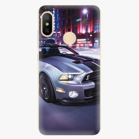 iSaprio Plastový kryt - Mustang - Xiaomi Mi A2 Lite