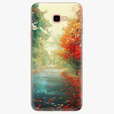 iSaprio Plastový kryt - Autumn 03 - Samsung Galaxy J4+