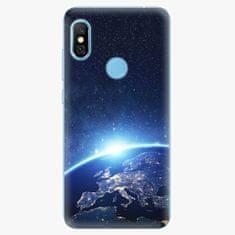 iSaprio Plastový kryt - Earth at Night - Xiaomi Redmi Note 6 Pro