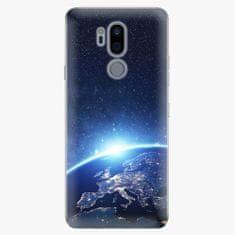 iSaprio Plastový kryt - Earth at Night - LG G7