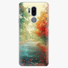 iSaprio Plastový kryt - Autumn 03 - LG G7