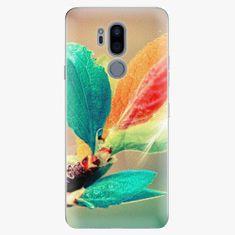 iSaprio Plastový kryt - Autumn 02 - LG G7