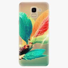 iSaprio Plastový kryt - Autumn 02 - Samsung Galaxy J6