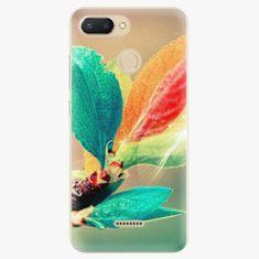 iSaprio Plastový kryt - Autumn 02 - Xiaomi Redmi 6