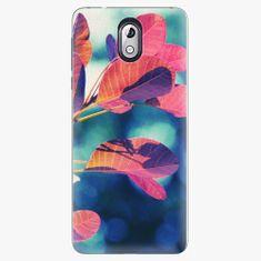 iSaprio Plastový kryt - Autumn 01 - Nokia 3.1