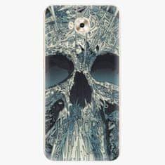 iSaprio Plastový kryt - Abstract Skull - Asus ZenFone 4 Selfie ZD553KL
