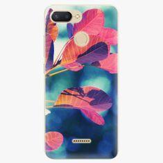 iSaprio Plastový kryt - Autumn 01 - Xiaomi Redmi 6