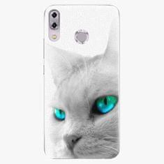 iSaprio Plastový kryt - Cats Eyes - Asus ZenFone 5Z ZS620KL