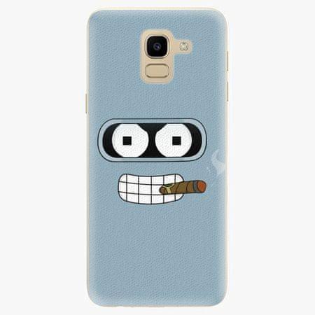 iSaprio Plastový kryt - Bender - Samsung Galaxy J6