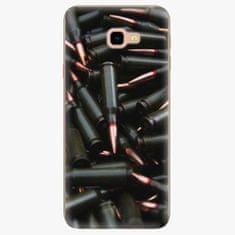 iSaprio Plastový kryt - Black Bullet - Samsung Galaxy J4+