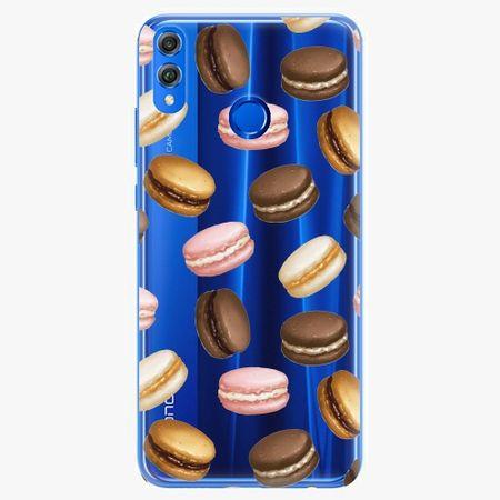 iSaprio Plastový kryt - Macaron Pattern - Huawei Honor 8X