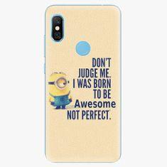 iSaprio Plastový kryt - Be Awesome - Xiaomi Redmi Note 6 Pro