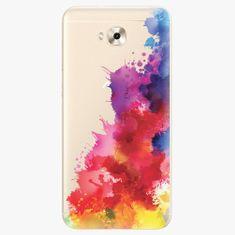 iSaprio Plastový kryt - Color Splash 01 - Asus ZenFone 4 Selfie ZD553KL