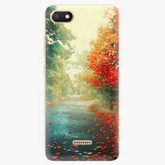 iSaprio Plastový kryt - Autumn 03 - Xiaomi Redmi 6A