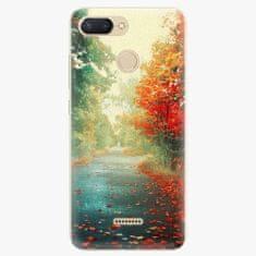 iSaprio Plastový kryt - Autumn 03 - Xiaomi Redmi 6